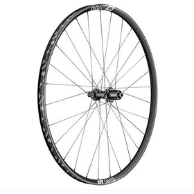 "DT Swiss XM 1700 Spline Rear Wheel 27.5"" Disc CL 12x148mm TA Shimano Light 21mm"